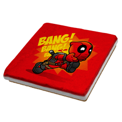 Super Wade Bros. Exclusive - Coasters - Coasters - RIPT Apparel
