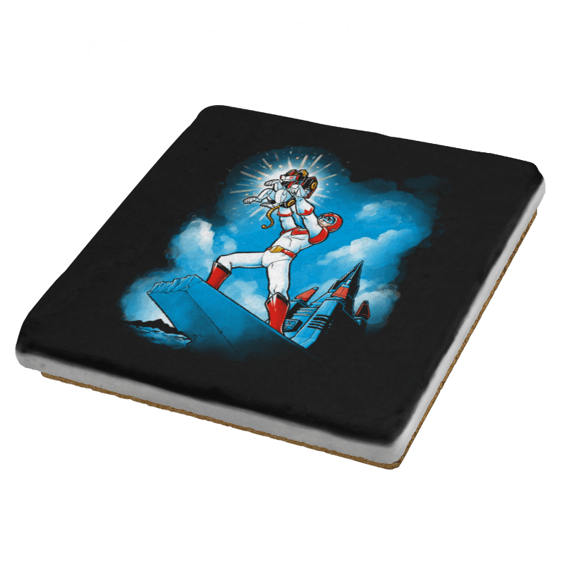 The GoLion King Exclusive - Coasters - Coasters - RIPT Apparel