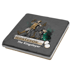 The Kingslayer Exclusive - Coasters - Coasters - RIPT Apparel
