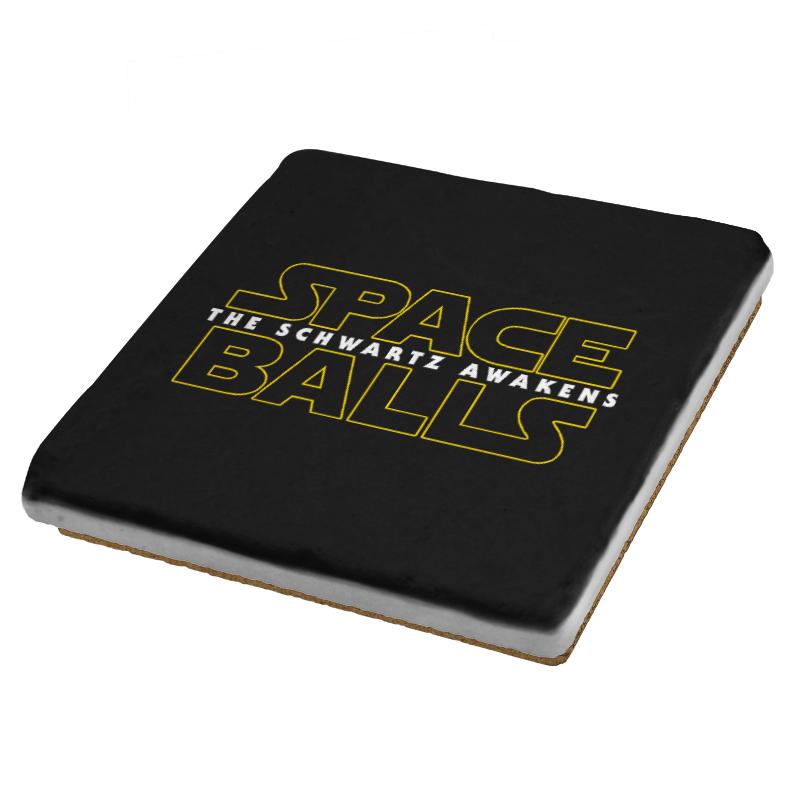 The Schwartz Awakens Exclusive - Coasters - Coasters - RIPT Apparel