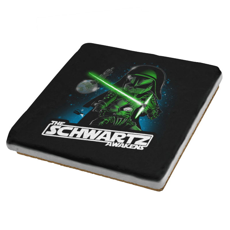 The Schwartz Side Exclusive - Coasters - Coasters - RIPT Apparel