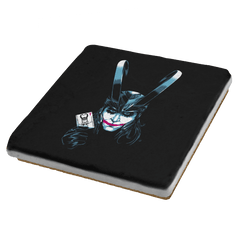 The Trickster Exclusive - Coasters - Coasters - RIPT Apparel