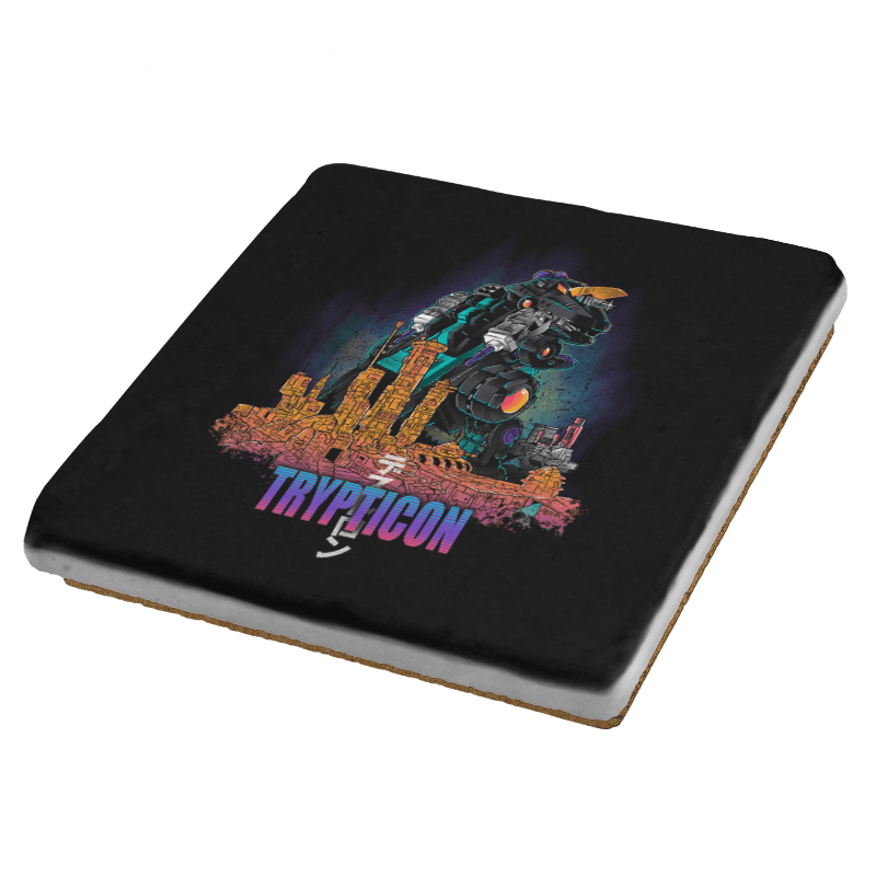 Zillacon Exclusive - Coasters - Coasters - RIPT Apparel