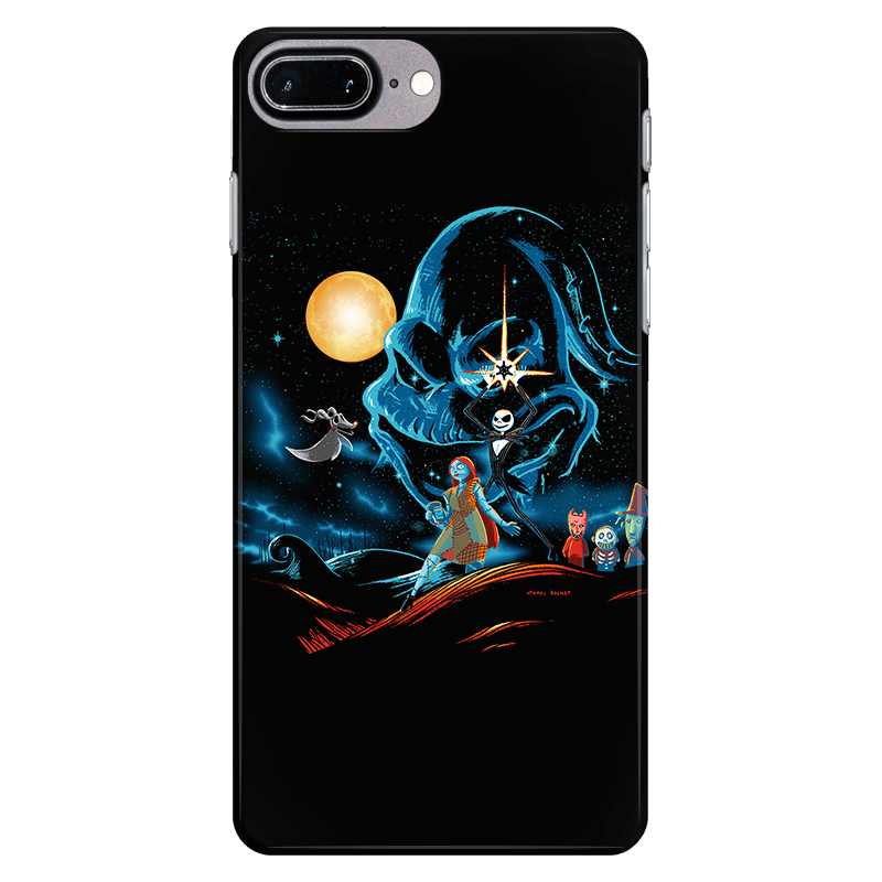 A New Holiday Exclusive - iPhone Case - Phone Cases - RIPT Apparel