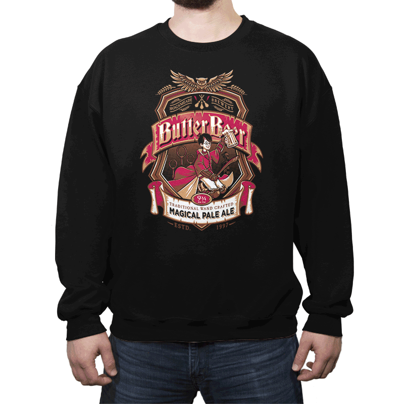 Magical Pale Ale - Crew Neck - Crew Neck - RIPT Apparel