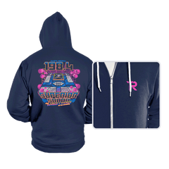 Superior Sound - Hoodies - Hoodies - RIPT Apparel
