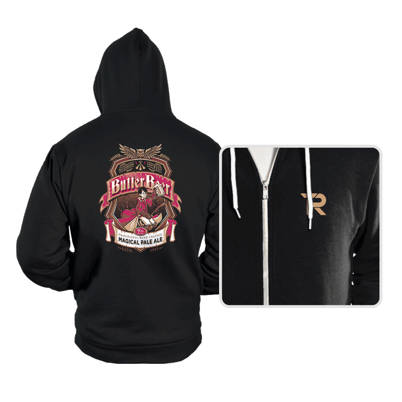 Magical Pale Ale - Hoodies - Hoodies - RIPT Apparel