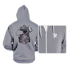 Smith's Pale Ale-ien - Hoodies - Hoodies - RIPT Apparel