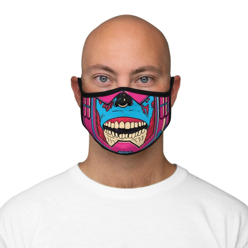 CONSUME Exclusive - Face Mask - Face Masks - RIPT Apparel