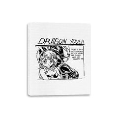 Dragon Youth - Canvas Wraps - Canvas Wraps - RIPT Apparel