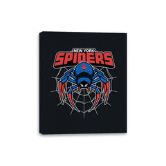 NY Spiders - Canvas Wraps - Canvas Wraps - RIPT Apparel