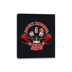 Rocky Horror Muscle Show - Canvas Wraps - Canvas Wraps - RIPT Apparel
