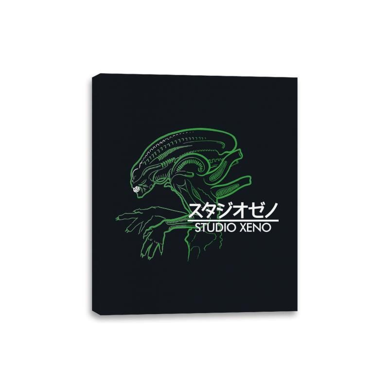 Studio Xeno - Canvas Wraps - Canvas Wraps - RIPT Apparel