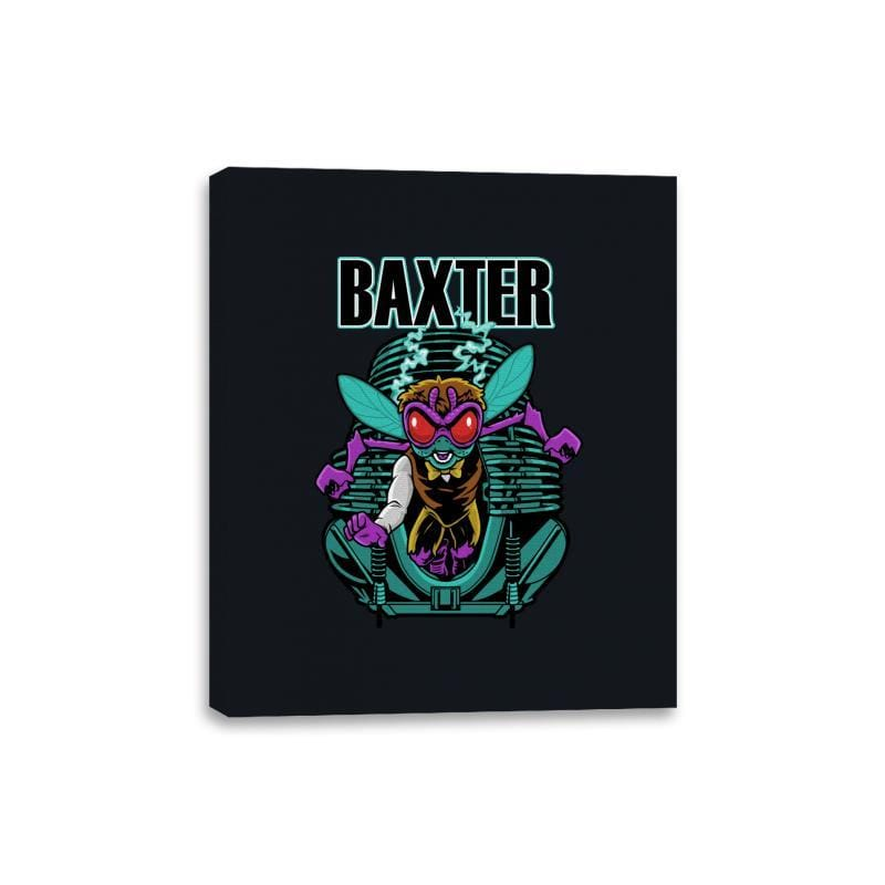 The Baxter - Canvas Wraps - Canvas Wraps - RIPT Apparel