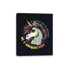 Uniquecorn - Canvas Wraps - Canvas Wraps - RIPT Apparel