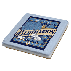 Bluth Moon Exclusive - Coasters - Coasters - RIPT Apparel
