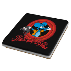 That's All Folks Exclusive - Coasters - Coasters - RIPT Apparel