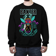 The Baxter - Crew Neck Sweatshirt - Crew Neck Sweatshirt - RIPT Apparel