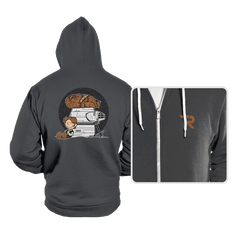 Han Brown - Hoodies - Hoodies - RIPT Apparel