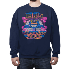 Superior Sound - Crew Neck - Crew Neck - RIPT Apparel