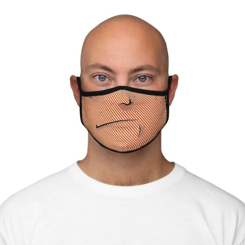 The Expendables Exclusive - Face Mask - Face Masks - RIPT Apparel