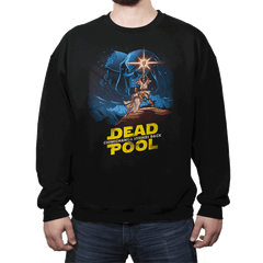 Chimichanga Wars - Crew Neck - Crew Neck - RIPT Apparel