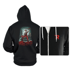 Army Of Walkers - Hoodies - Hoodies - RIPT Apparel