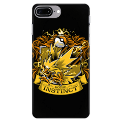 House Instinct - Zapplepuff Exclusive - iPhone Case - Phone Cases - RIPT Apparel