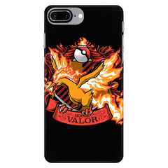 House Valor - Moltredor Exclusive - iPhone Case - Phone Cases - RIPT Apparel