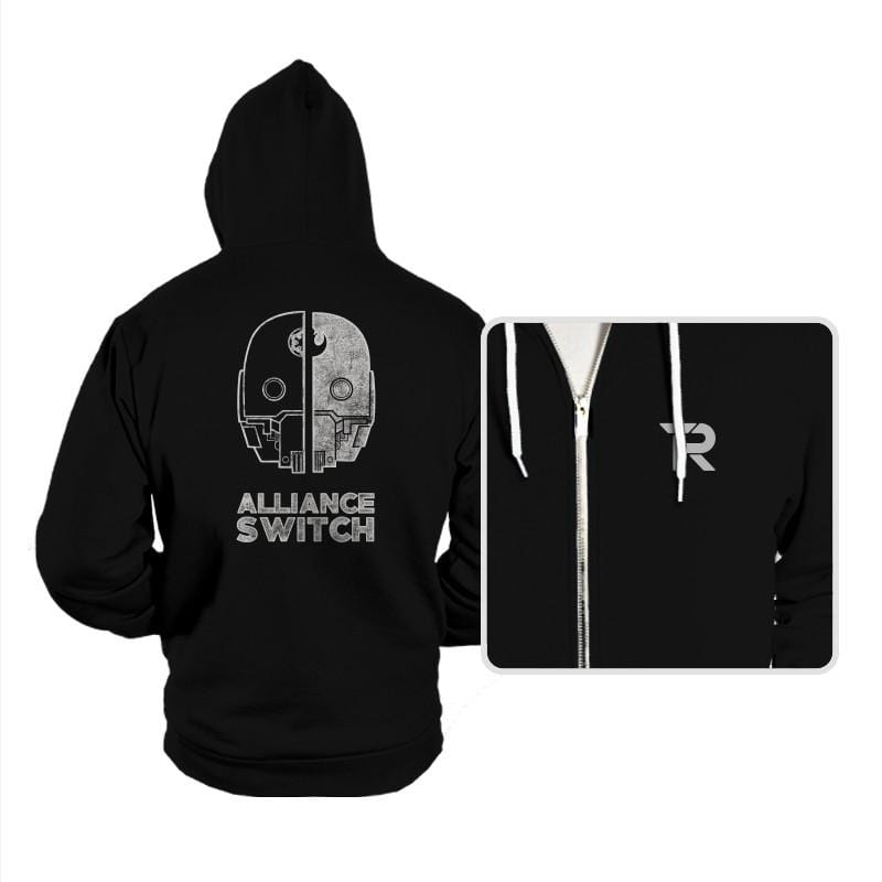 Alliance Switch - Hoodies - Hoodies - RIPT Apparel