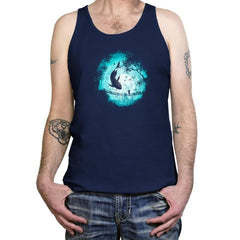 My Secret Friend - Back to Nature - Tanktop - Tanktop - RIPT Apparel