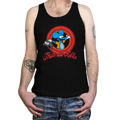 That's All Folks Exclusive - Tanktop - Tanktop - RIPT Apparel