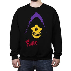The Masters - Crew Neck Sweatshirt - Crew Neck Sweatshirt - RIPT Apparel