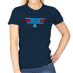 Thunderseeker Exclusive - Womens - T-Shirts - RIPT Apparel