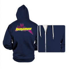 The Cassette Crusader - Hoodies - Hoodies - RIPT Apparel