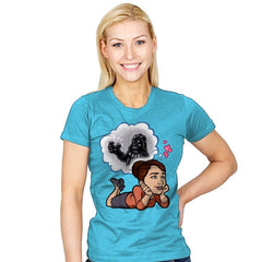 Use the Force. Please. - Womens - T-Shirts - RIPT Apparel