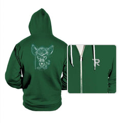 Weapons of Mouse Destruction - Hoodies - Hoodies - RIPT Apparel
