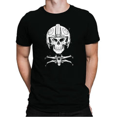 The Jolly Rebel Exclusive - Mens Premium - T-Shirts - RIPT Apparel