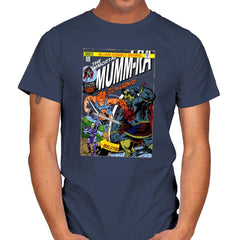 Return of Immortal Mumm-ra - Mens - T-Shirts - RIPT Apparel