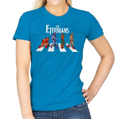 The Eternians - Womens - T-Shirts - RIPT Apparel