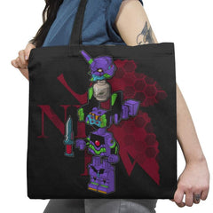 Evangelibrick Exclusive - Tote Bag - Tote Bag - RIPT Apparel