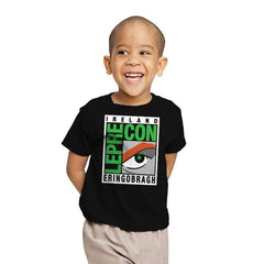 LepreCon Exclusive - St Paddys Day - Youth - T-Shirts - RIPT Apparel