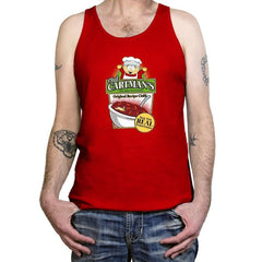 Tenorman Chili Exclusive - Tanktop - Tanktop - RIPT Apparel