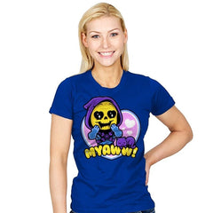 MYAWW - Womens - T-Shirts - RIPT Apparel