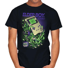 Elder Boy - Mens - T-Shirts - RIPT Apparel
