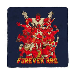 Forever Rad - Coasters - Coasters - RIPT Apparel