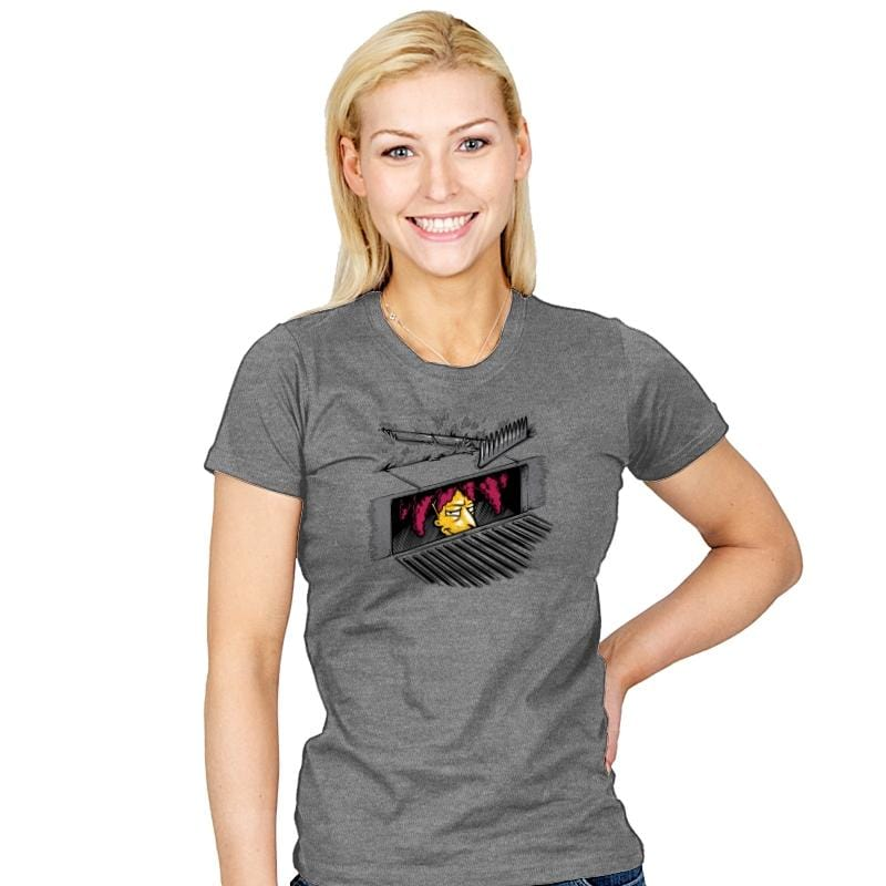 Sideshow It Exclusive - Womens - T-Shirts - RIPT Apparel