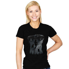 Akirwick - Womens - T-Shirts - RIPT Apparel