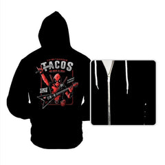 The Mercenary Rockstar - Hoodies - Hoodies - RIPT Apparel