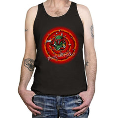 That's All, Bounty Hunters - Tanktop - Tanktop - RIPT Apparel